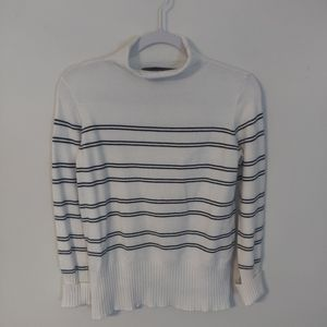 French Connection Medium Turtleneck Sweater
